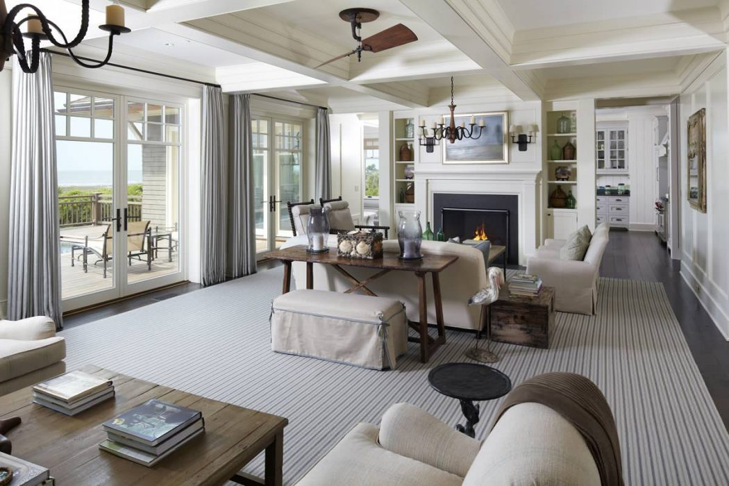 beach house by the anderson studio of architecture at home in east hampton photos architectural digest