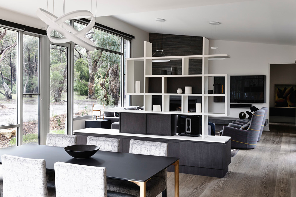 Aireys Inlet Home by Camilla Molders Design