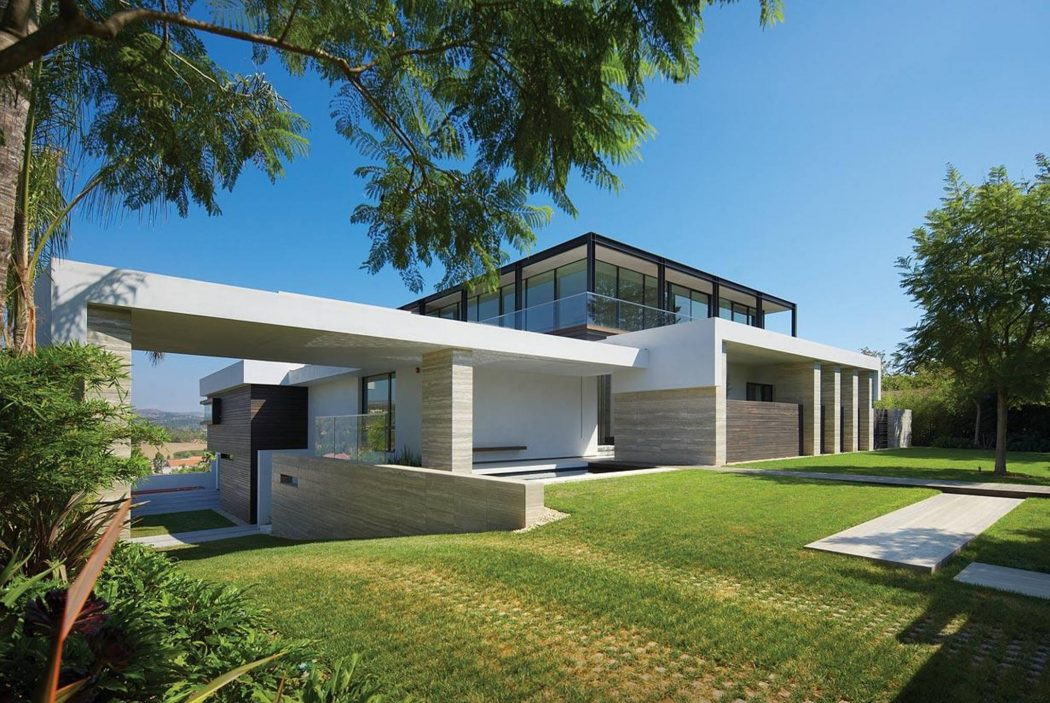 California Modern by Tocha Project