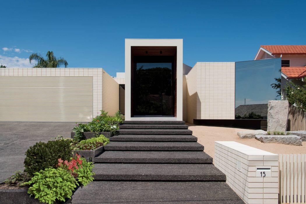 Ivanhoe House by Kavellaris Urban Design