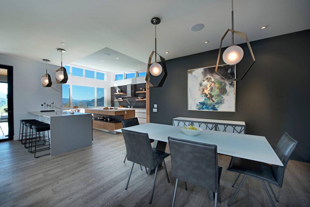 Lakestone Residence by Design Evolution Enterprises