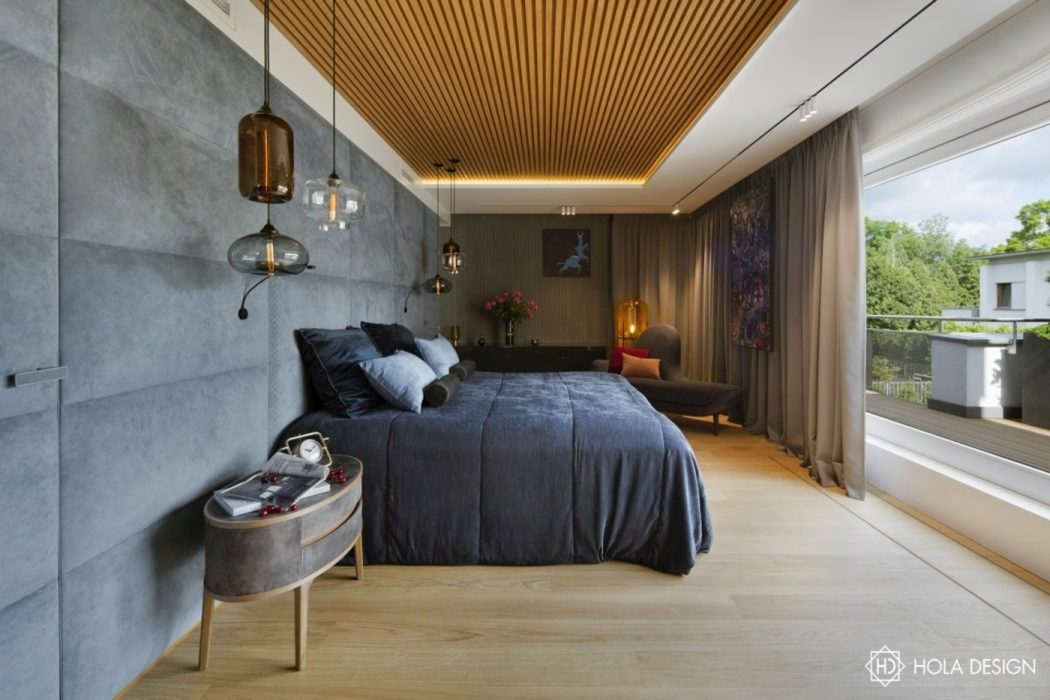 House in Warsaw by HOLA Design