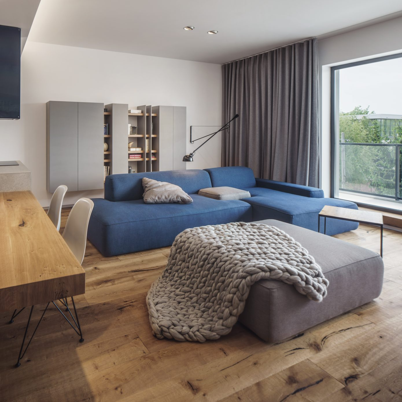 Local Studio Apartments: RS Apartment By STUDIO 1408