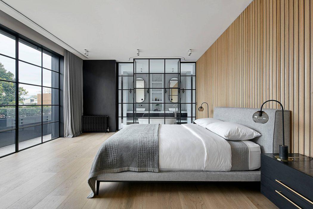 Princes Hill Residence by Christopher Elliott Design