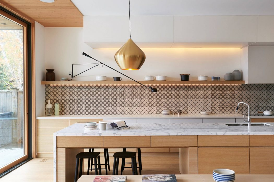 House in Toronto by Jova Management