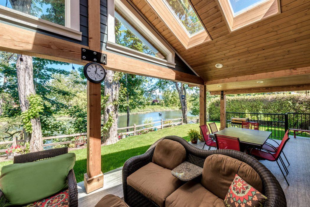 House in Inglewood by Alair Homes Chilliwack