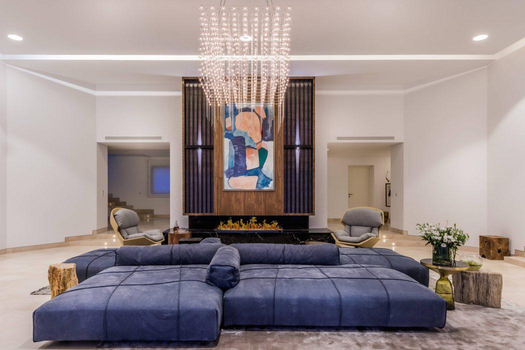 La Perla Blanca by Ambience Home Design