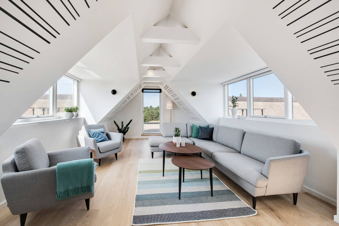 Luxury Holiday Home in Denmark