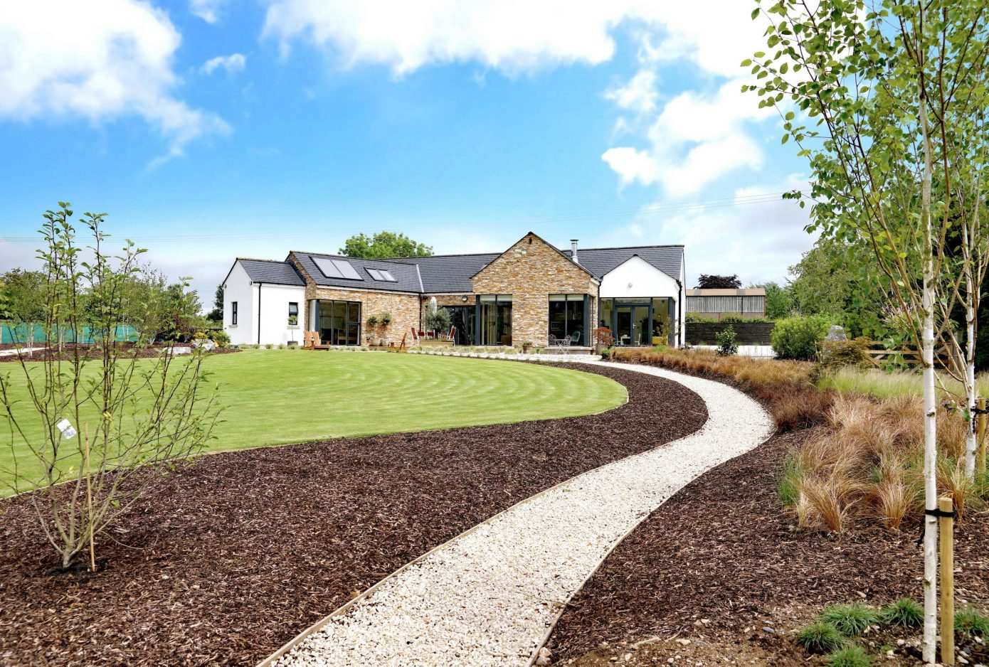 Inspiring Home in Armagh