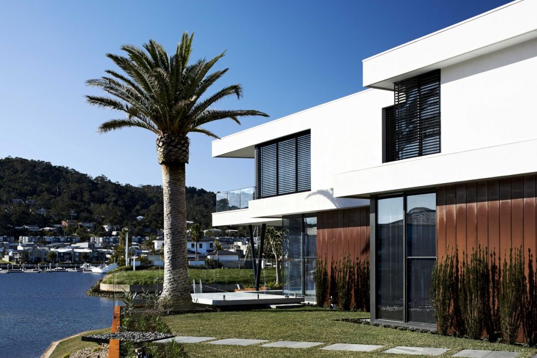 Marthas Cove 01 by Dan Webster Architecture