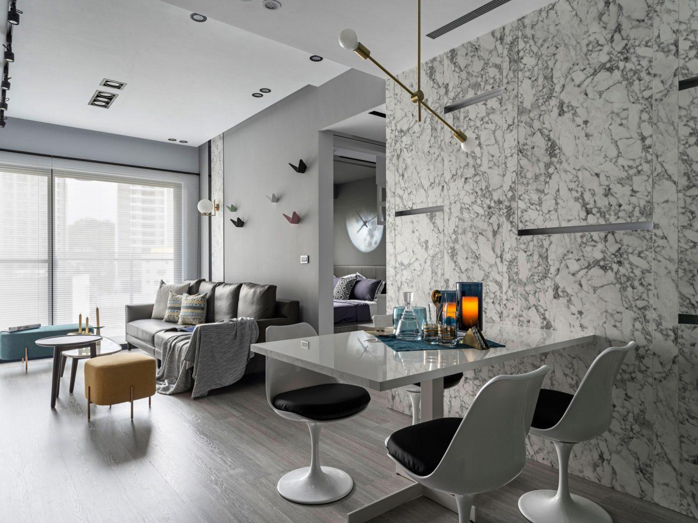 Grotta azzurra by shiang chi interior design homeadore for Blog interior design italia