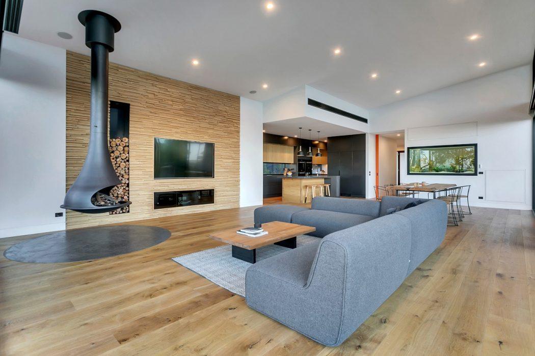 Merilyn House by The Little Brick Studio