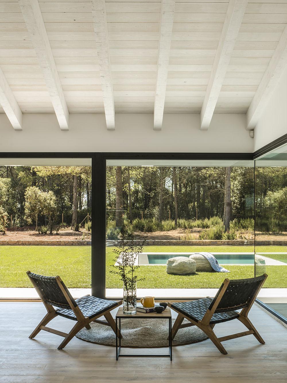 001 house woods susanna cots estudi de disseny homeadore