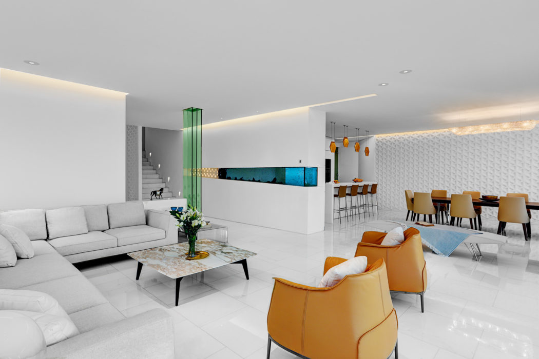 Palm 66 by Archiplexus Architecture and Design