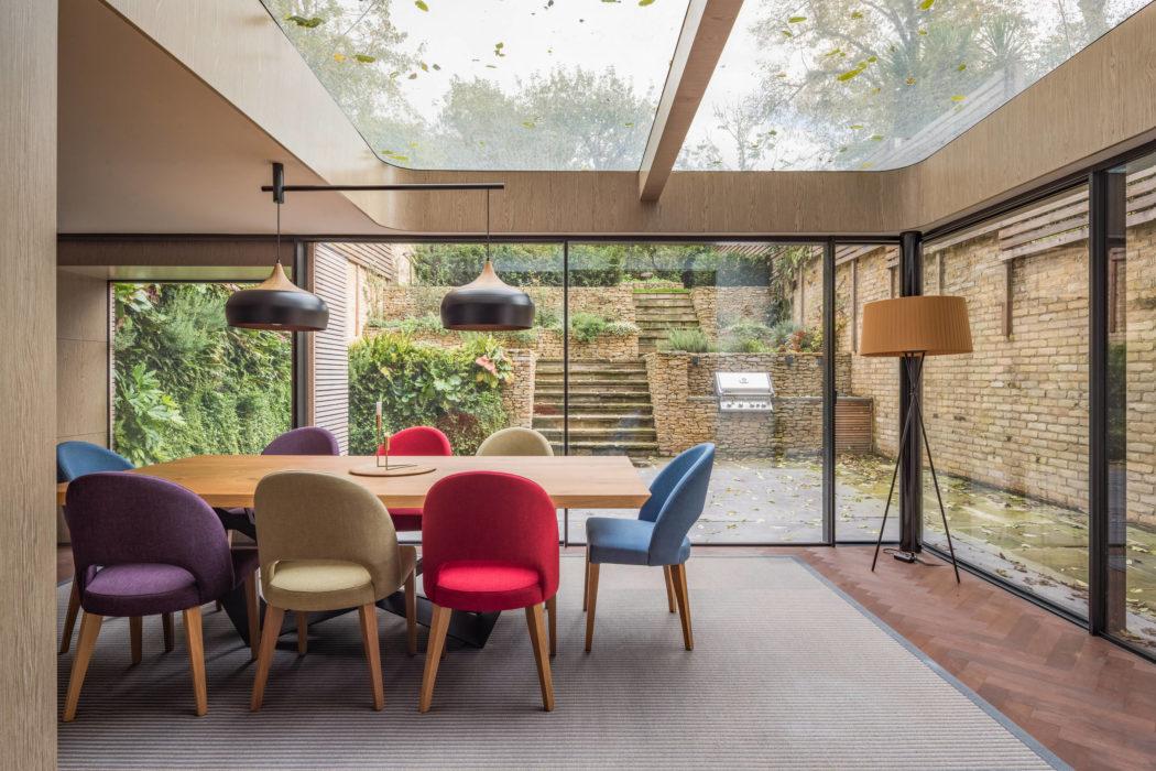 Highbury House by FC Architects
