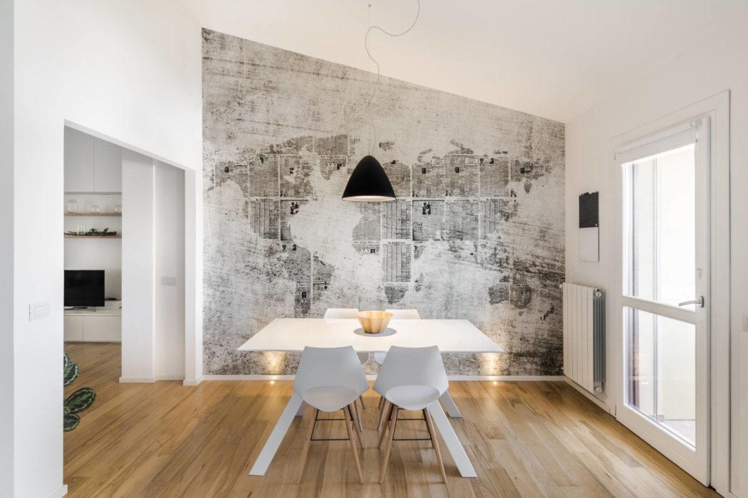 PNN House by Mauro Soddu