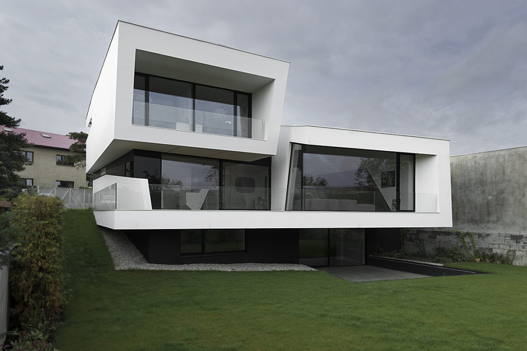 House Z by Closer Architects