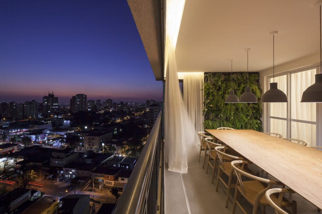 Apartment Portugal by GDL Arquitetura
