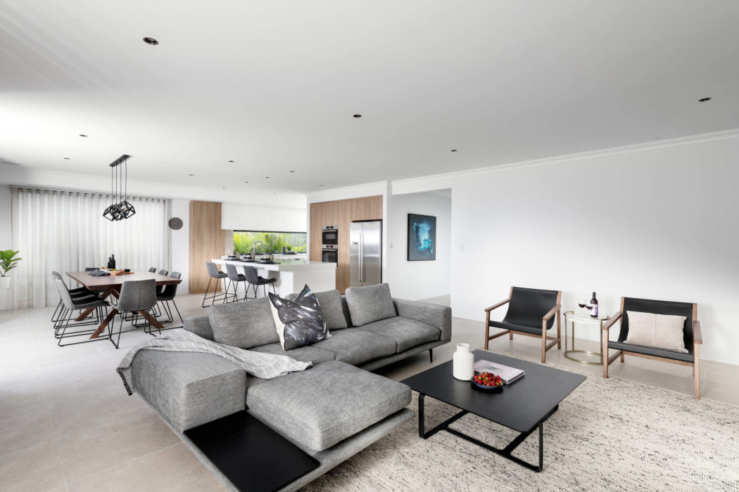 Huxley Residence by APG Homes