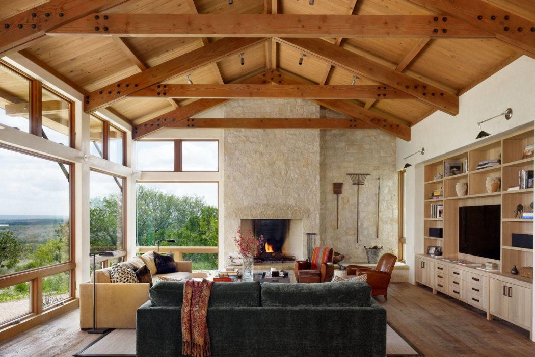 Dogrun Ranch by Furman + Keil Architects