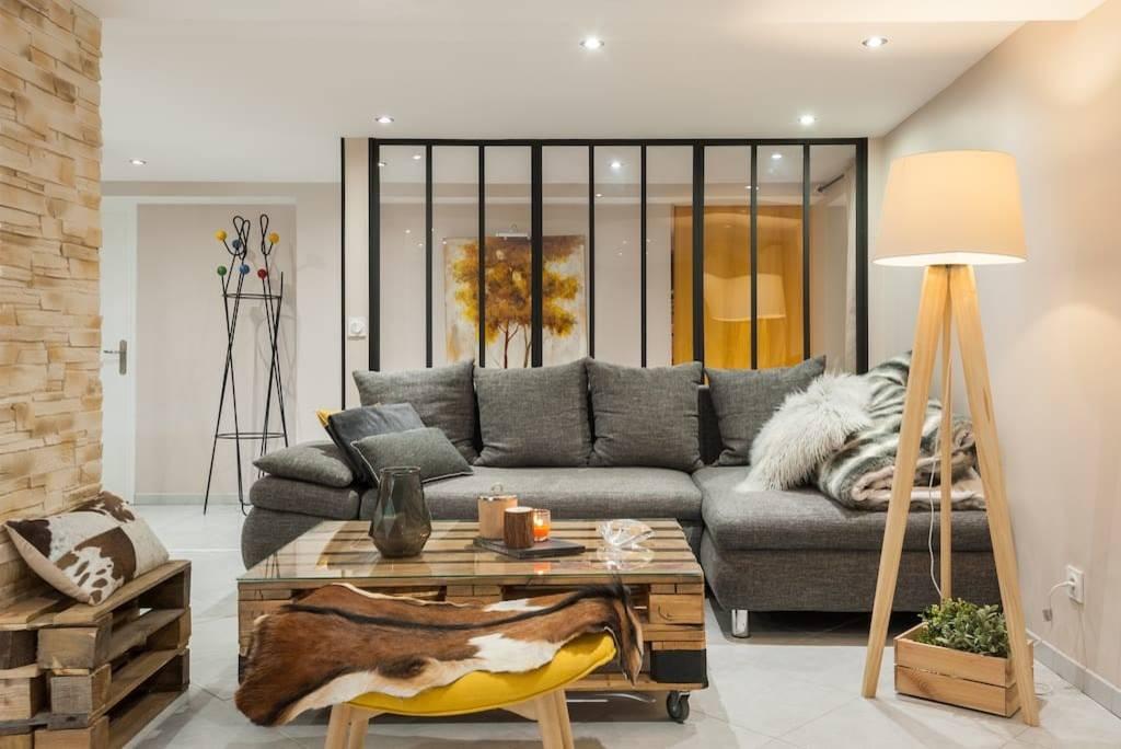 Loft by MVA Interieur Architecture