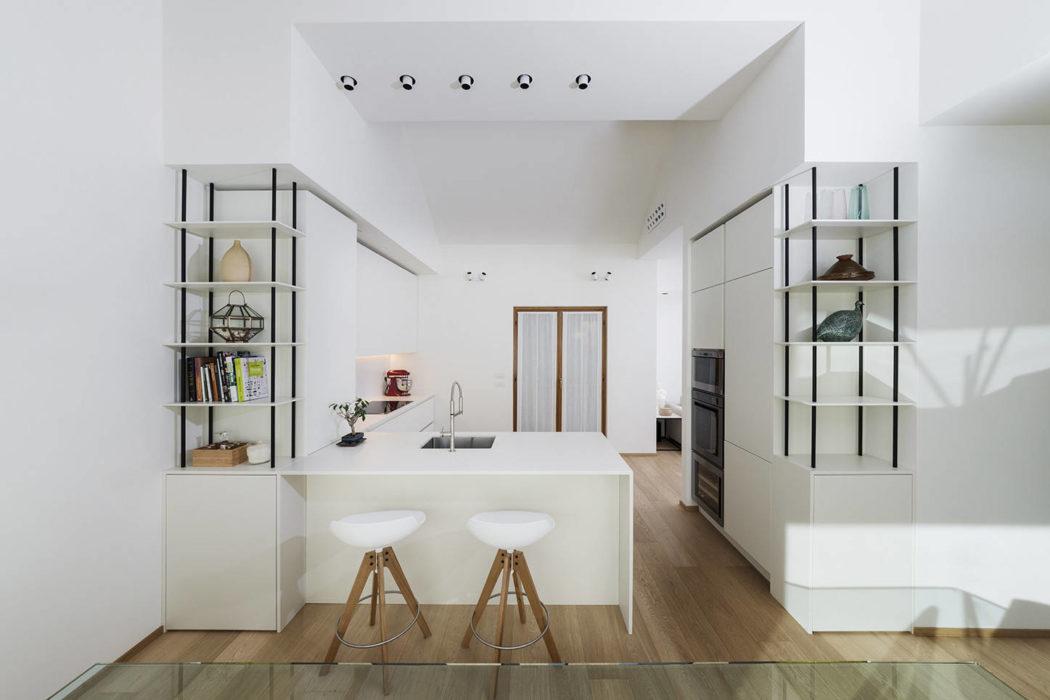 Casa SM by Davide Conconi