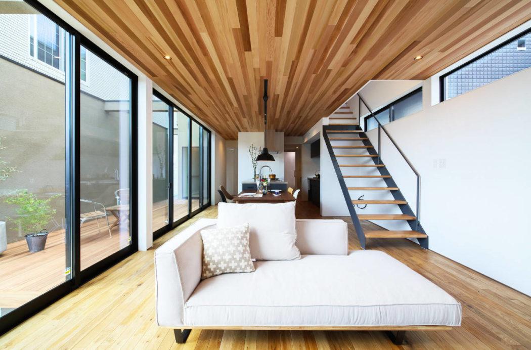 JI-House by Craft