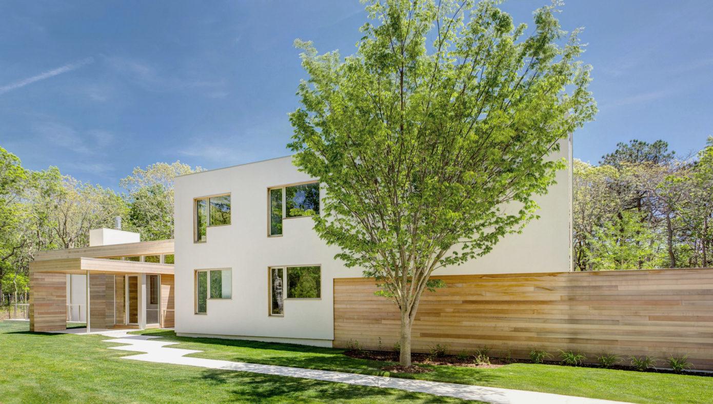 Amagansett North House by Berg Design