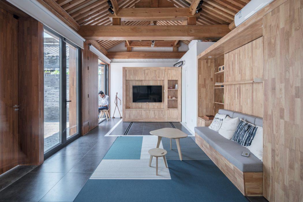 Baitasi House by Dot Architects