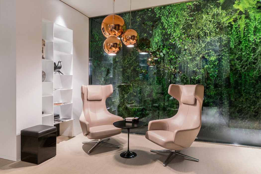 Dilman Luxury Stay & Lounge by Mina Ignazzi