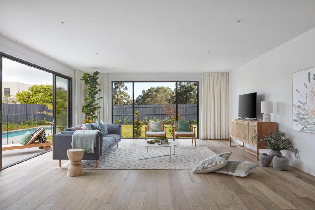 Bateman Residence by Glenvill Homes