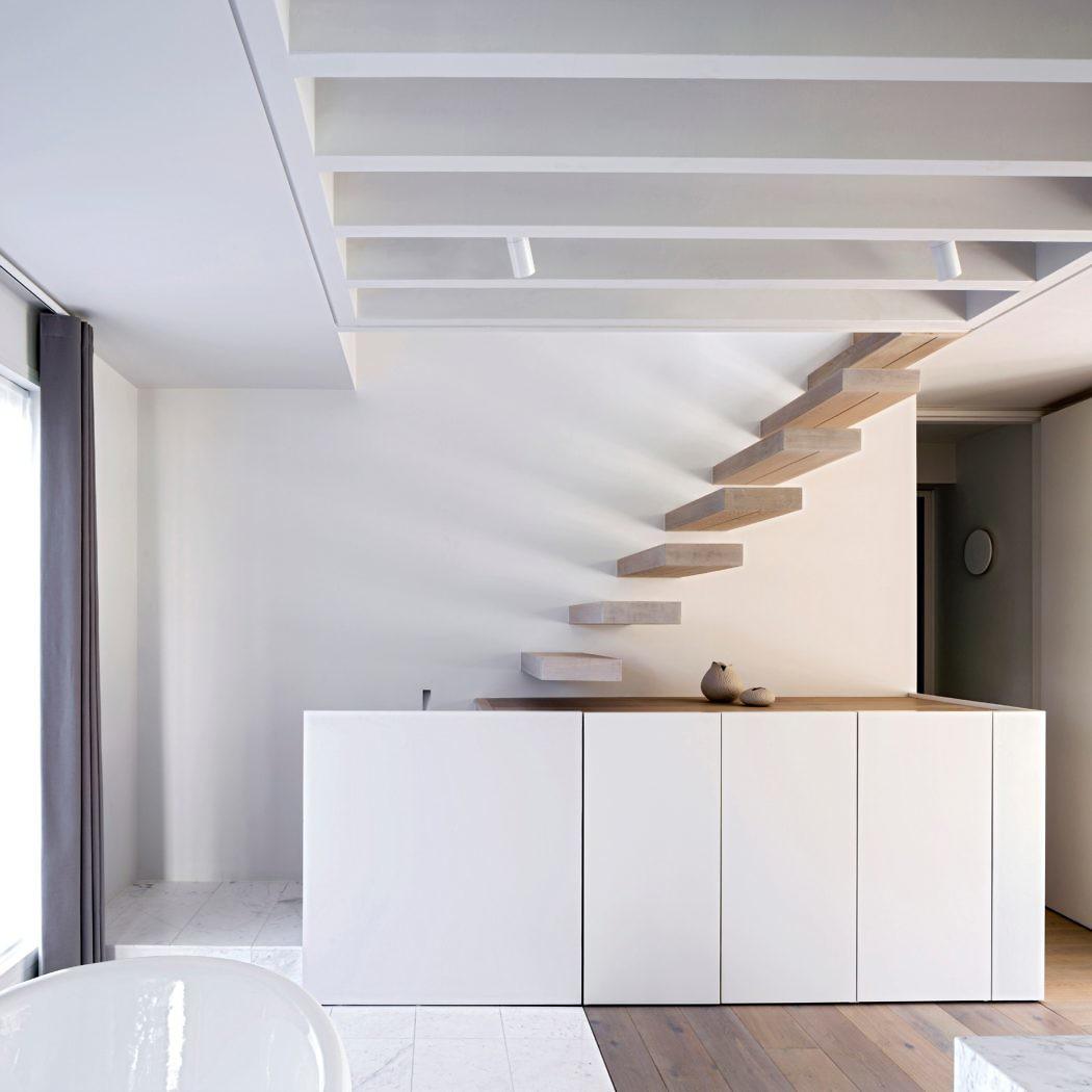 Brick House by Alexander Martin Architects