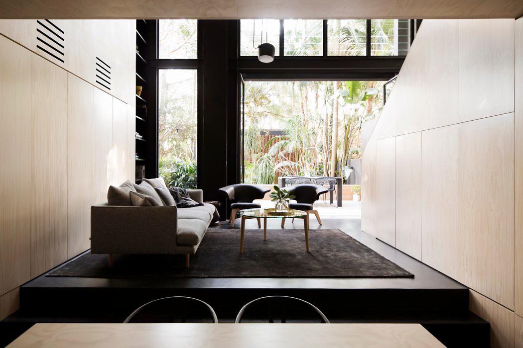 House Elysium by Architect Prineas