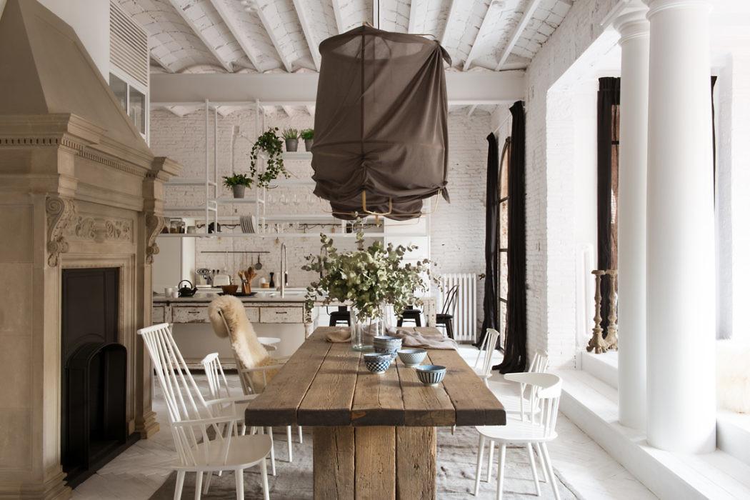 Residence in Barcelona by Marta Castellano