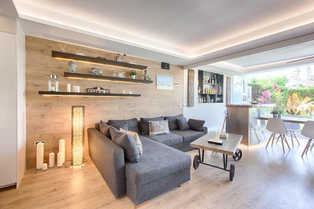 Hoyo 15 – Apartment in Marbella