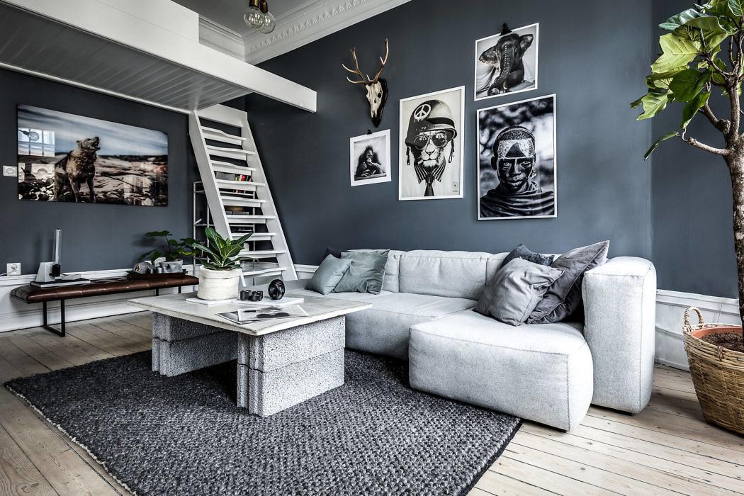 Apartment in Håven