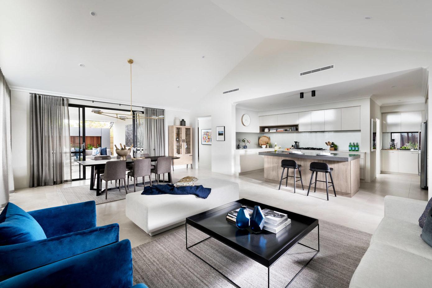 sensational design miami home and design show. Delano I by Dale Alcock Homes Garden  HomeAdore