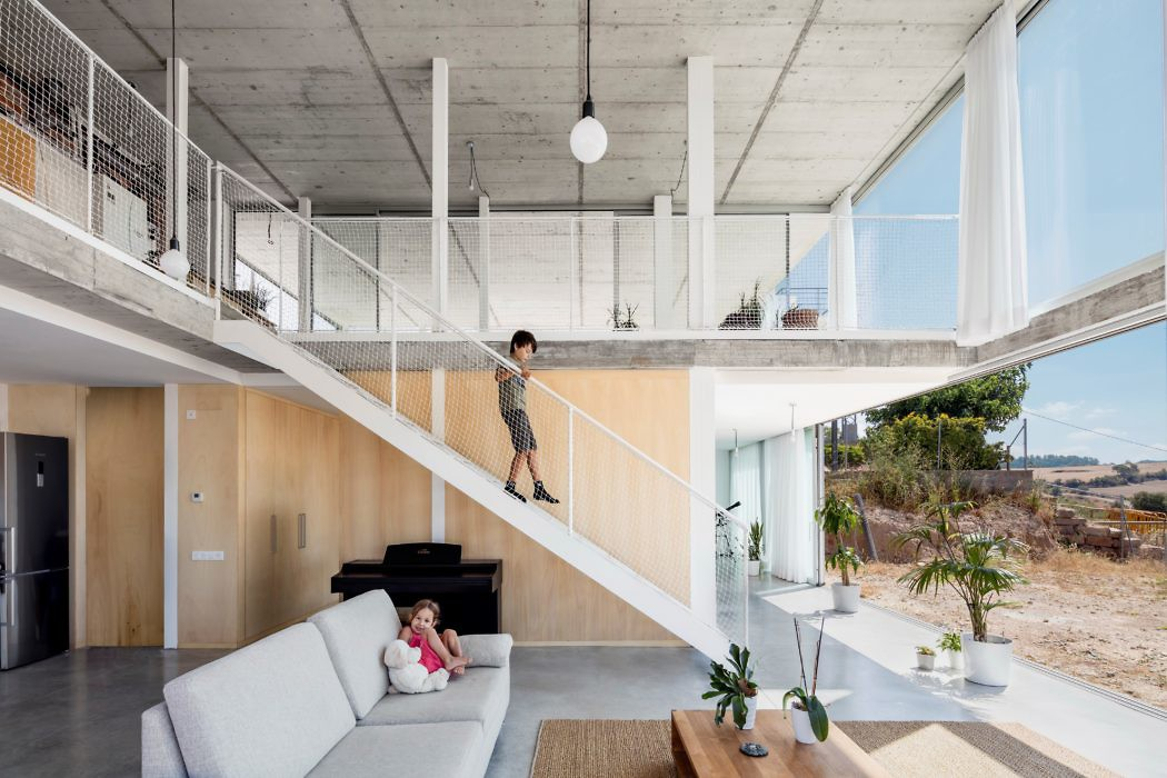 Casa Calders by Narch
