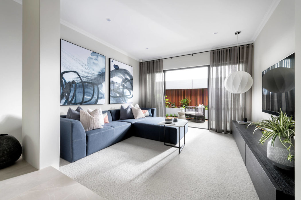Delano I by Dale Alcock Homes