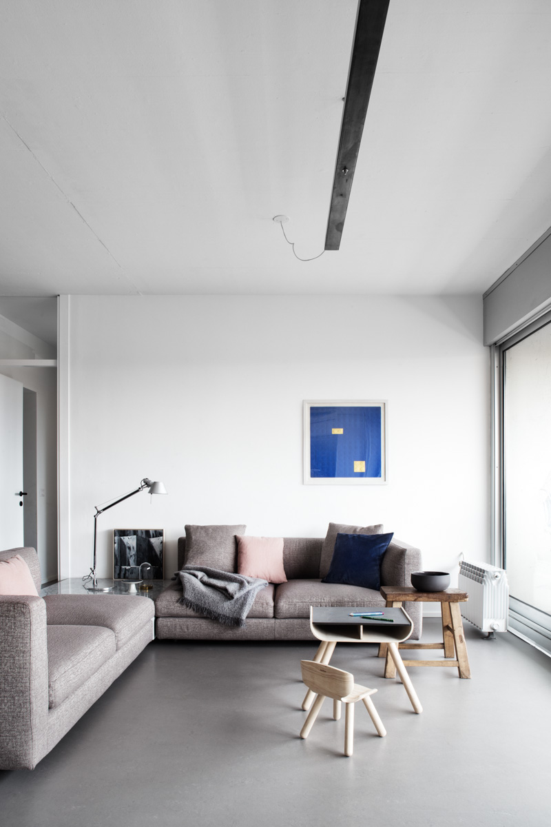 Duplex by Studio Cicchetti Viscardi