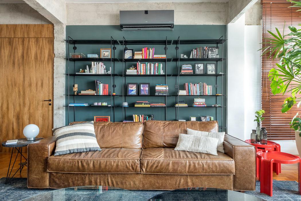 VB Apartment by F Studio Arquitetura + Design