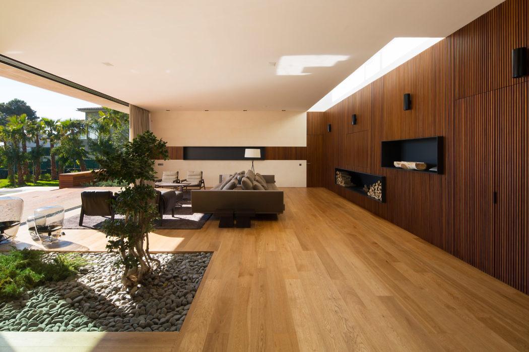 L20 House by OLARQ_Osvaldo Luppi Architects