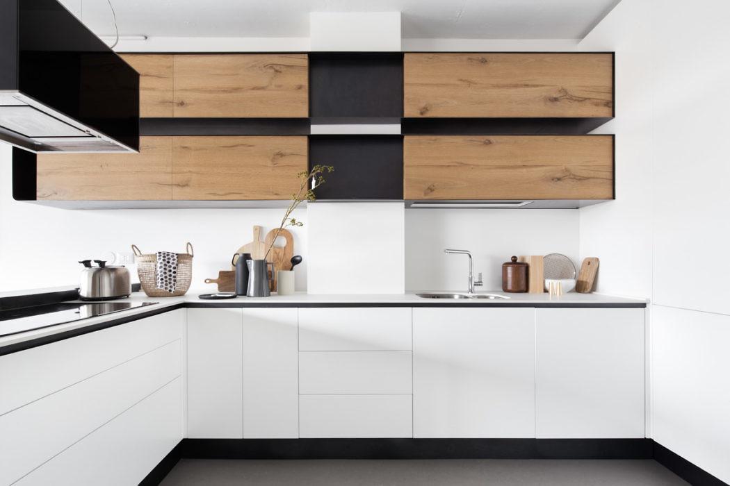 Duplex by Studio Cicchetti Viscardi