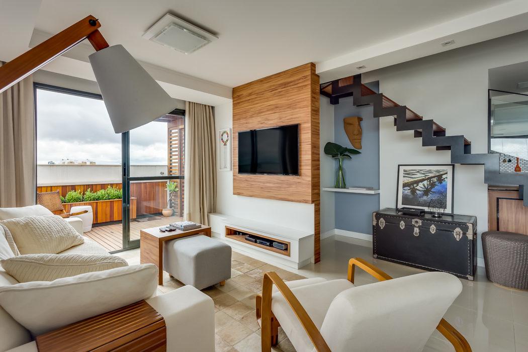 Apartment AG by Bender Minimal
