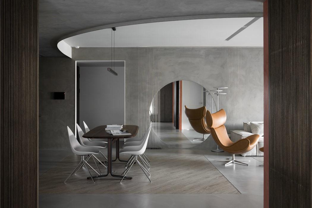 Future Contemporary by Studio In2