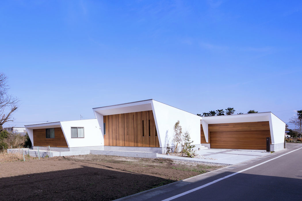 G2-House by Architect Show