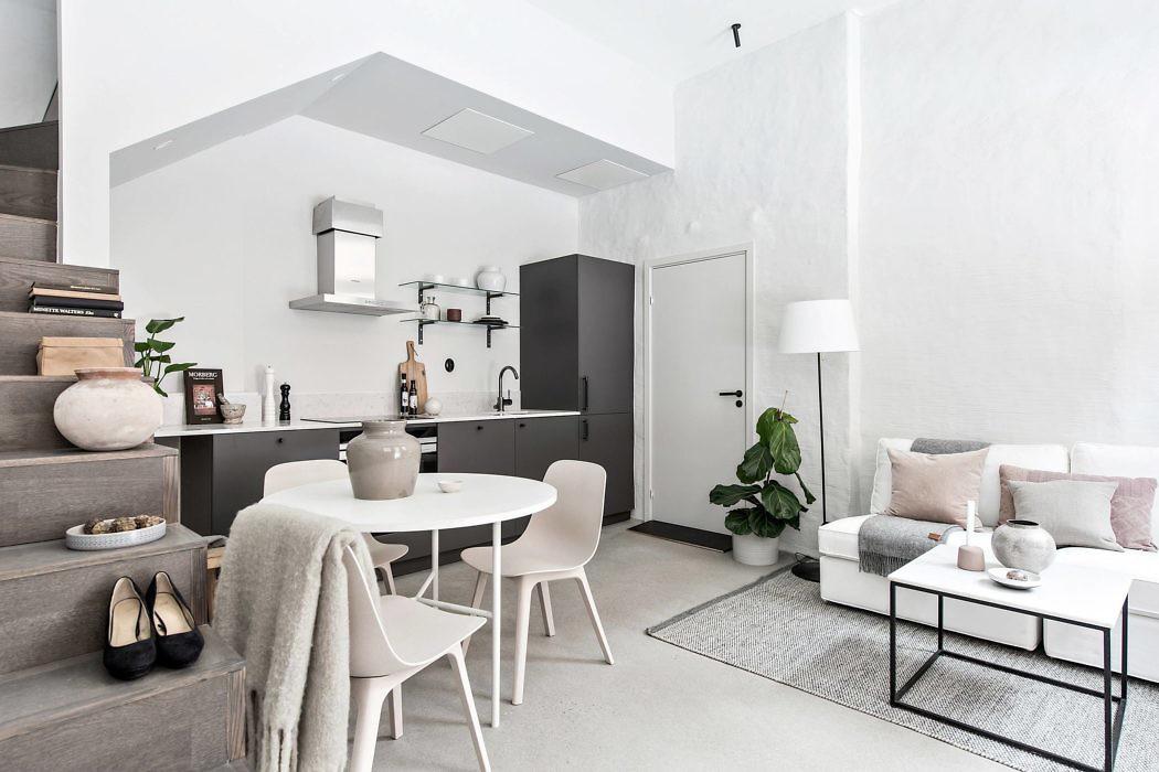 Maisonette in Stockholm