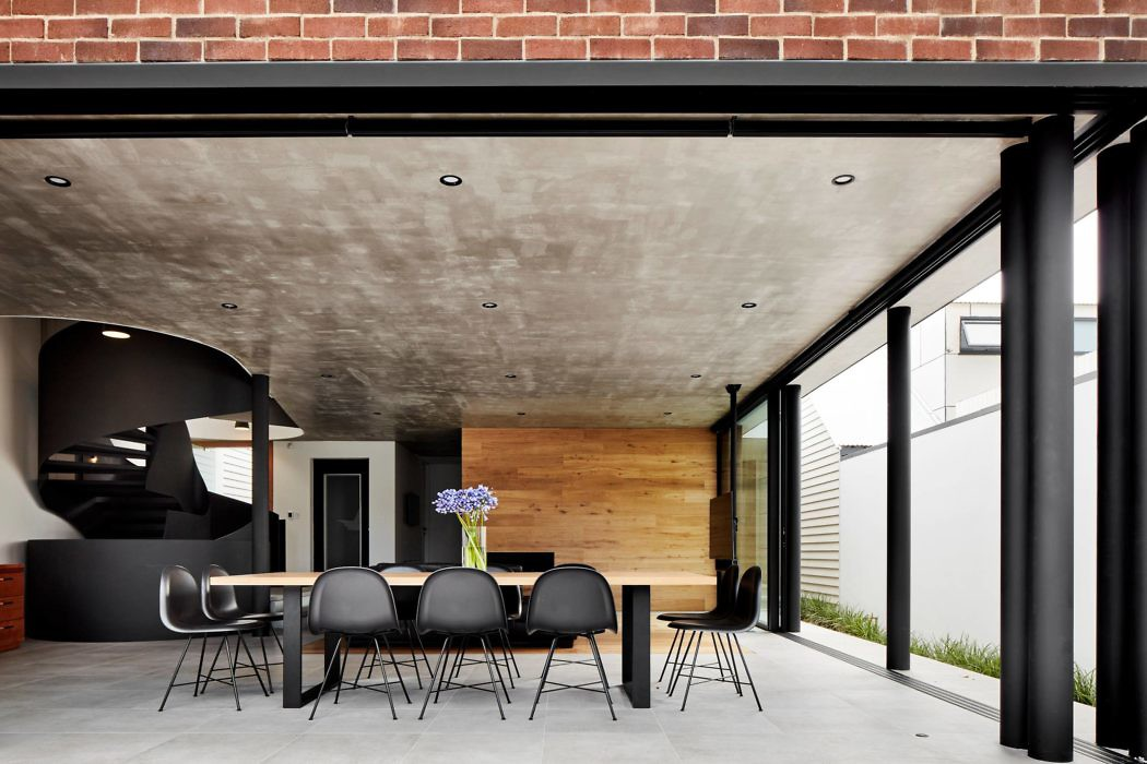 Rozelle by COSO Architecture