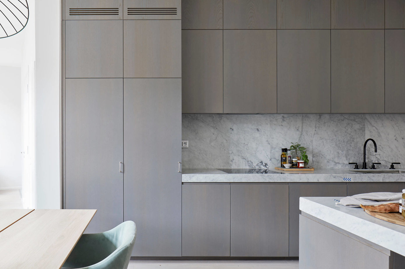 Stockholm Apartment by Move2