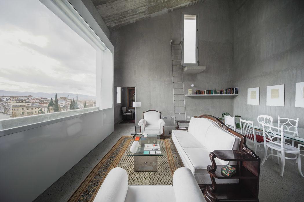 Apartments in Realejo by Elisa Valero Arquitectura
